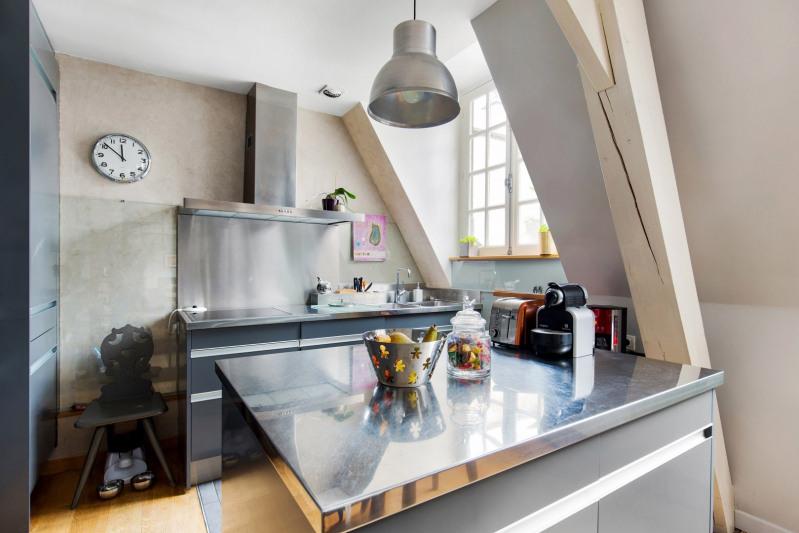 Verkoop van prestige  appartement Paris 3ème 1680000€ - Foto 6