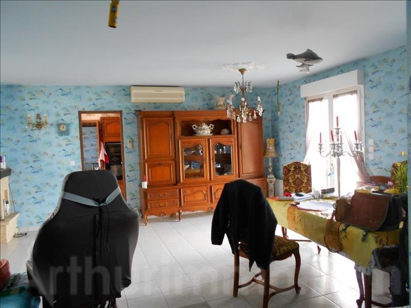 Sale house / villa Pomport 247000€ - Picture 2