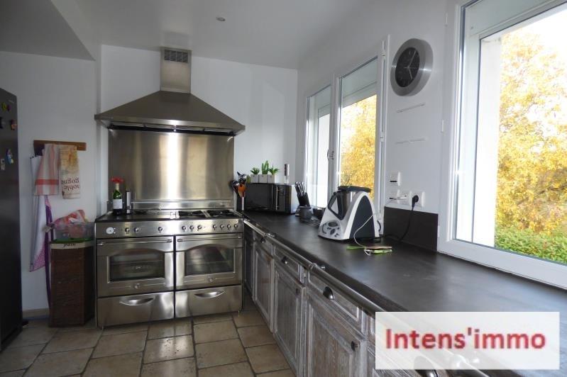 Vente de prestige maison / villa Peyrins 399000€ - Photo 4