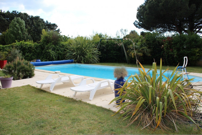 Sale house / villa Chateau d olonne 467 000€ - Picture 3