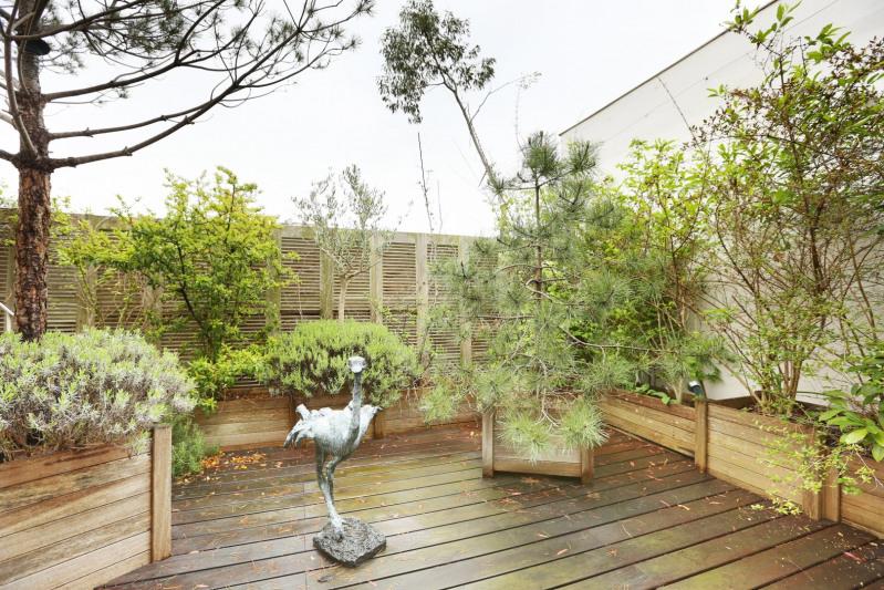 Verkoop van prestige  huis Neuilly-sur-seine 3400000€ - Foto 5
