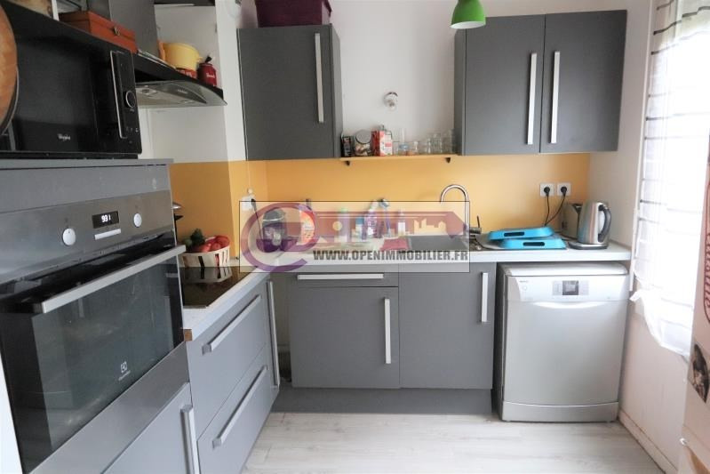 Sale apartment Deuil la barre 199 000€ - Picture 2