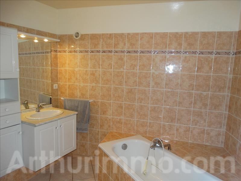 Sale house / villa Soubes 232000€ - Picture 8
