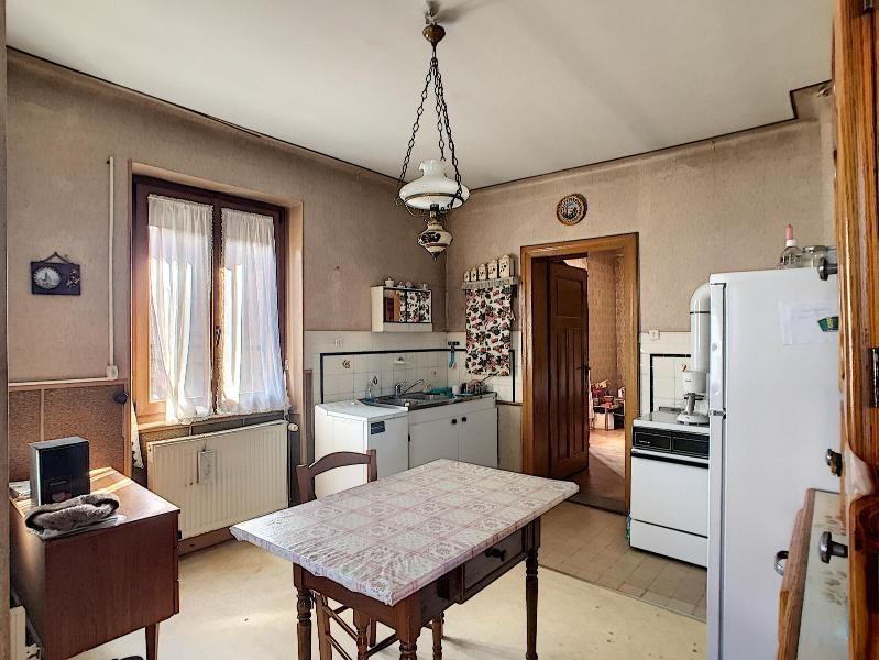 Sale house / villa Mommenheim 278200€ - Picture 3