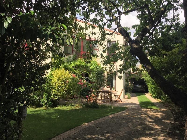 Location maison / villa Nanterre 2900€ CC - Photo 10