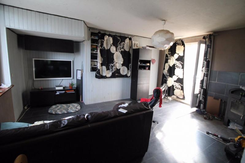 Vente maison / villa Champagneux 171000€ - Photo 2