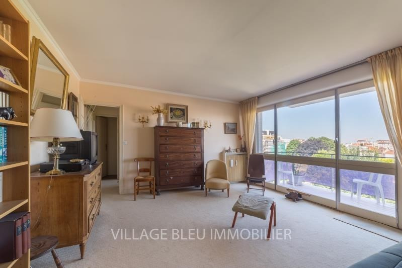 Vente appartement Asnieres sur seine 790 000€ - Photo 8