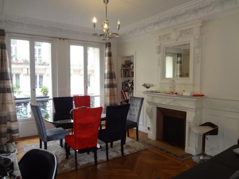 Location appartement Paris 16ème 3190€ CC - Photo 13