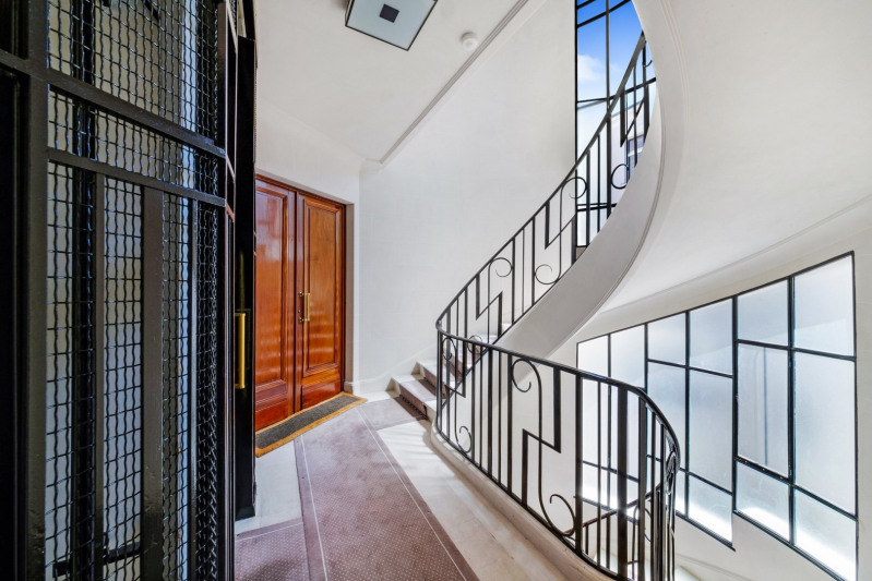 Deluxe sale apartment Boulogne-billancourt 1910000€ - Picture 13
