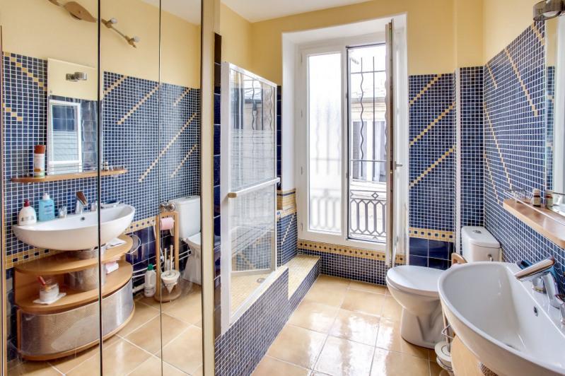 Vendita appartamento Paris 11ème 338000€ - Fotografia 2