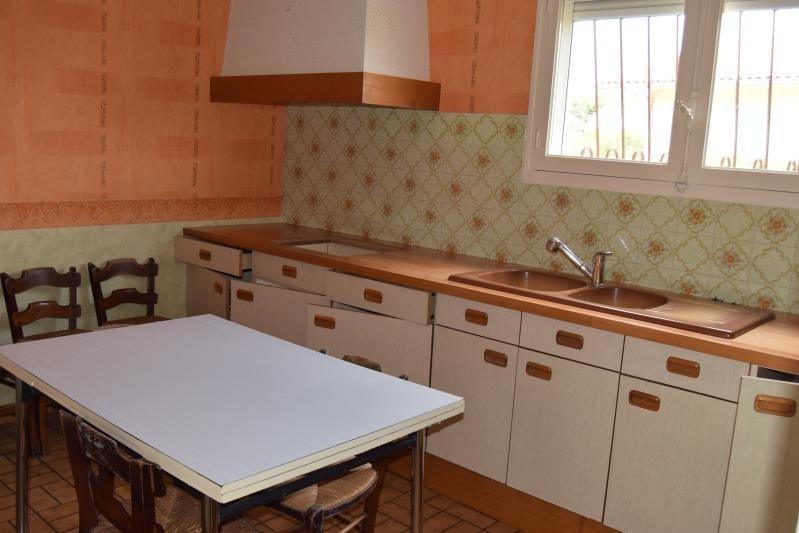 Vente maison / villa Ondres 299000€ - Photo 4