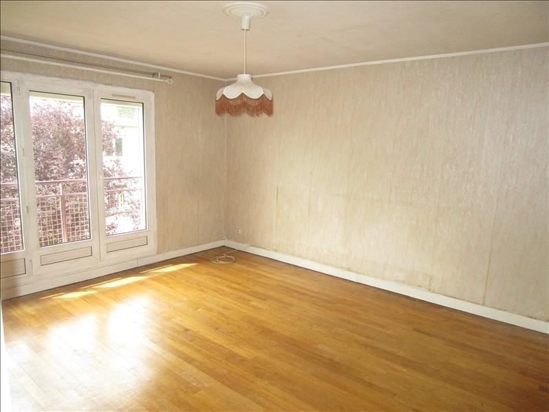 Sale apartment Montmorency 193 000€ - Picture 3