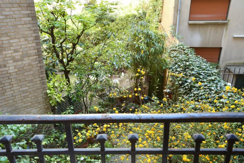Immobile residenziali di prestigio appartamento Paris 16ème 1200000€ - Fotografia 9