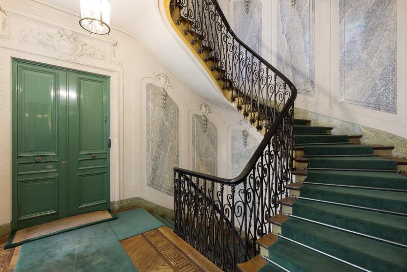 Deluxe sale apartment Paris 16ème 7350000€ - Picture 13