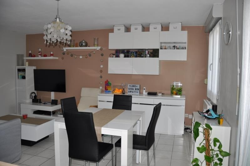 Vente appartement Villefranche sur saone 128 000€ - Photo 2