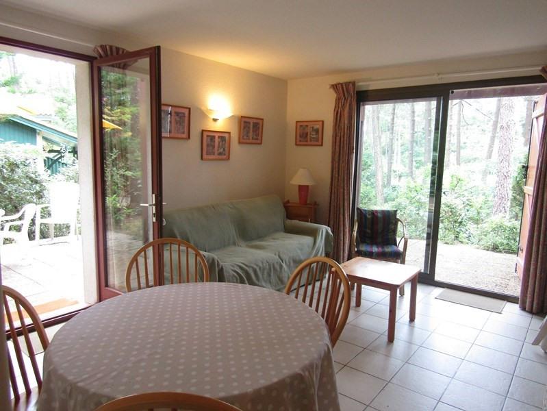 Vacation rental house / villa Lacanau-ocean 432€ - Picture 5
