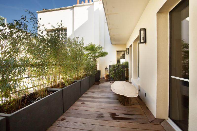 Verkauf von luxusobjekt wohnung Paris 7ème 4680000€ - Fotografie 9