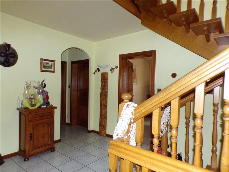 Venta  casa Schirrhein 299000€ - Fotografía 4