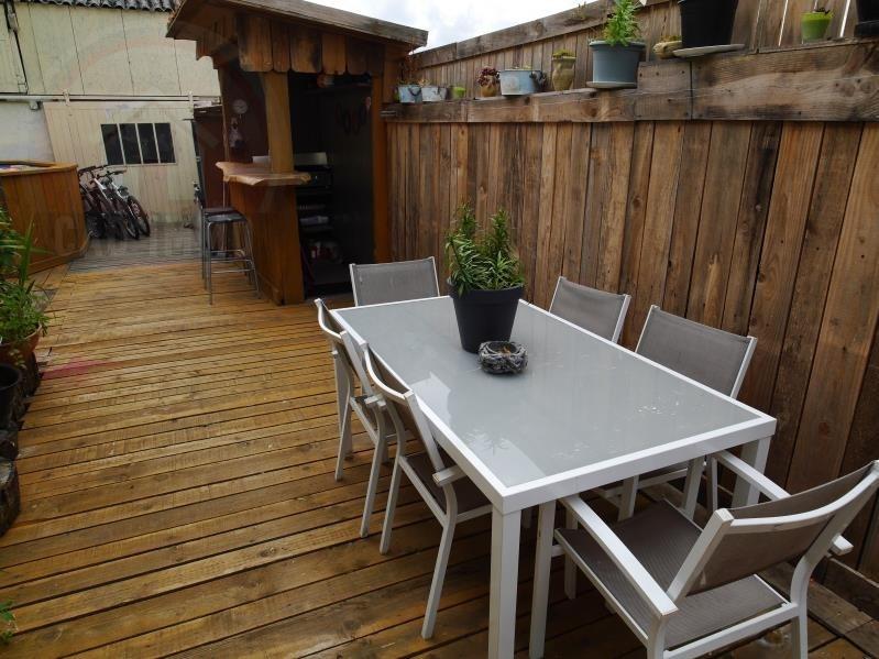 Sale house / villa St front de pradoux 87000€ - Picture 3