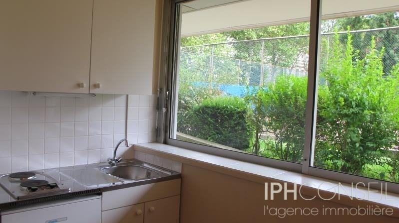 Sale apartment Neuilly sur seine 100000€ - Picture 2