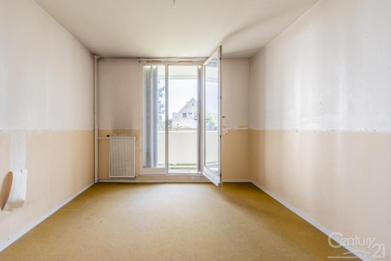 Revenda apartamento Caen 62000€ - Fotografia 3