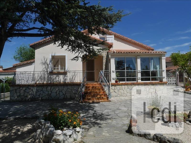Vente maison / villa St privat des vieux 265720€ - Photo 1