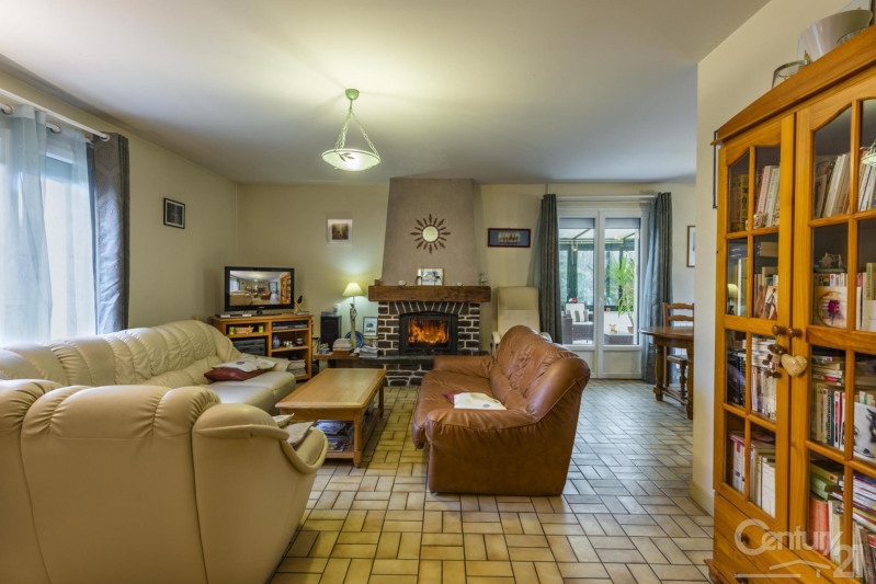Venta  casa Ifs 233300€ - Fotografía 3