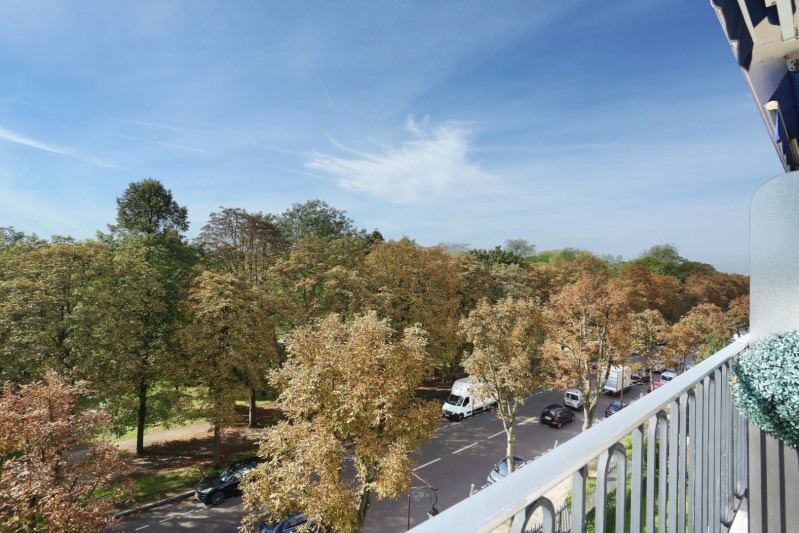 Deluxe sale apartment Neuilly-sur-seine 2450000€ - Picture 15