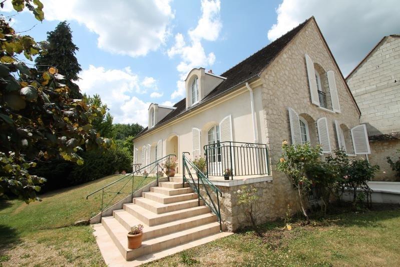 Sale house / villa Thomery 398000€ - Picture 1