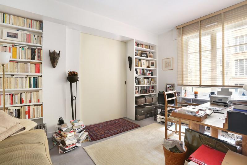 Revenda residencial de prestígio apartamento Paris 7ème 1810000€ - Fotografia 5