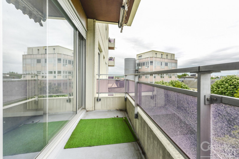 Vente appartement Caen 107 500€ - Photo 1