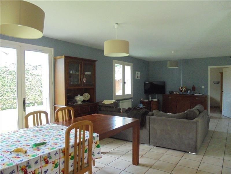 Vente maison / villa Vougy 370000€ - Photo 4