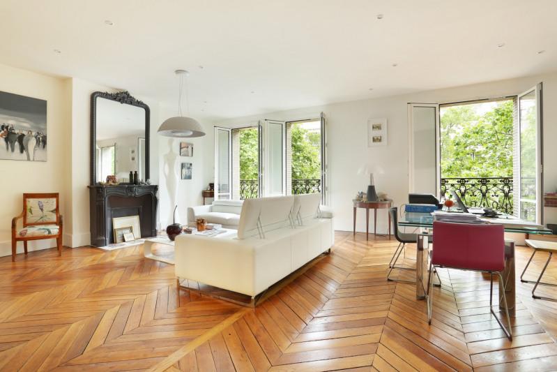Venta de prestigio  apartamento Paris 7ème 1900000€ - Fotografía 5