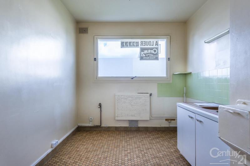 Vente appartement Caen 76500€ - Photo 7