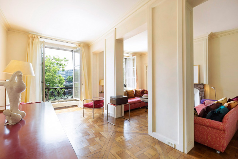 Immobile residenziali di prestigio appartamento Paris 4ème 4300000€ - Fotografia 3