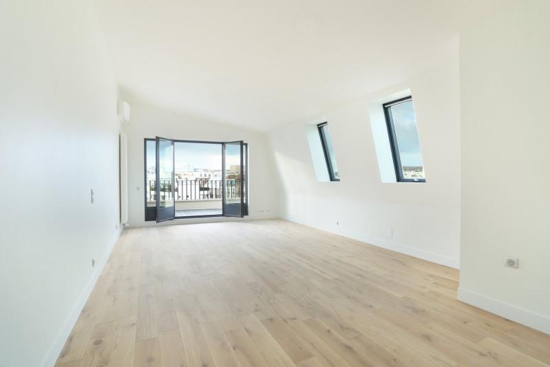 Verkoop van prestige  appartement Boulogne-billancourt 1990000€ - Foto 2