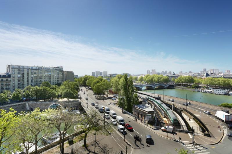 Verkoop van prestige  appartement Paris 4ème 590000€ - Foto 12