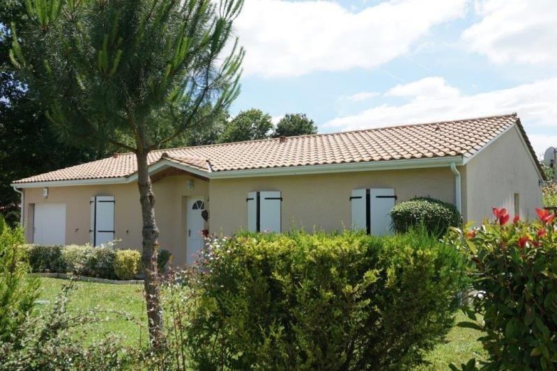 Sale house / villa St andre de cubzac 232500€ - Picture 1