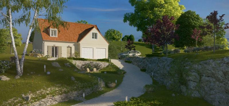 Maison  4 pièces + Terrain Montgé-en-Goële par HABITAT PARCOEUR