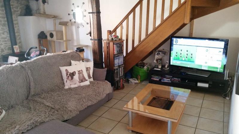 Sale house / villa Yzeron 159000€ - Picture 2