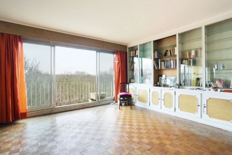 Deluxe sale apartment Neuilly-sur-seine 1 380 000€ - Picture 7