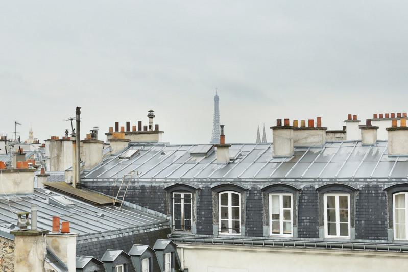 Venta de prestigio  apartamento Paris 7ème 690000€ - Fotografía 5