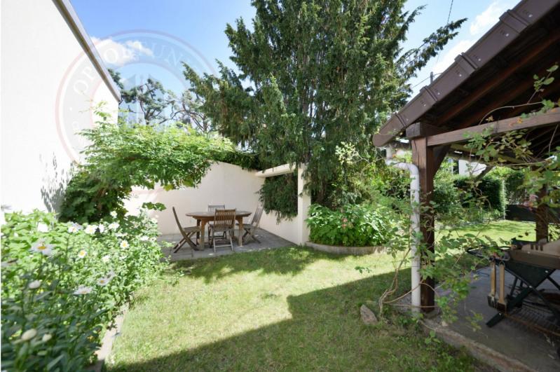 Vente maison / villa Villemomble 549999€ - Photo 15