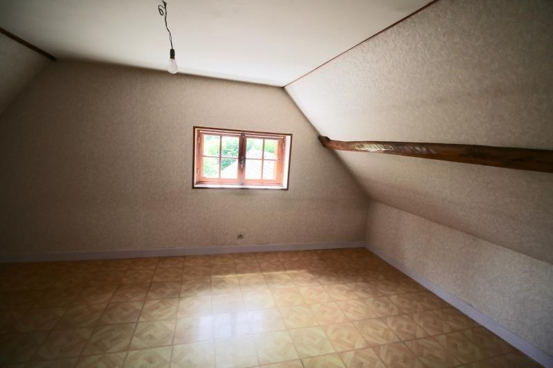 Sale house / villa La ferriere sur risle 99500€ - Picture 4