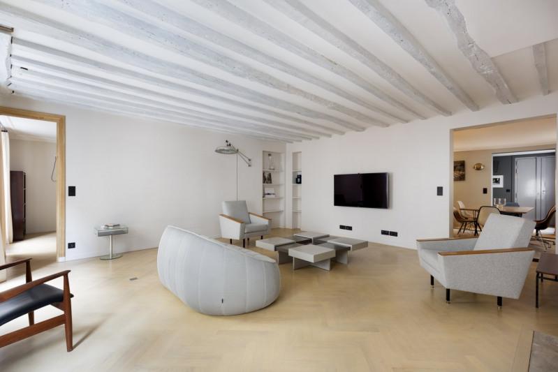 Deluxe sale apartment Paris 6ème 2620000€ - Picture 16