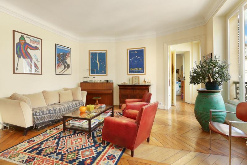 Verkoop van prestige  appartement Paris 9ème 1770000€ - Foto 5