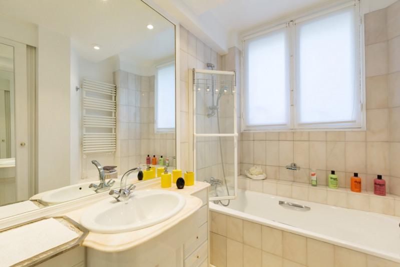 Deluxe sale apartment Paris 8ème 2300000€ - Picture 13