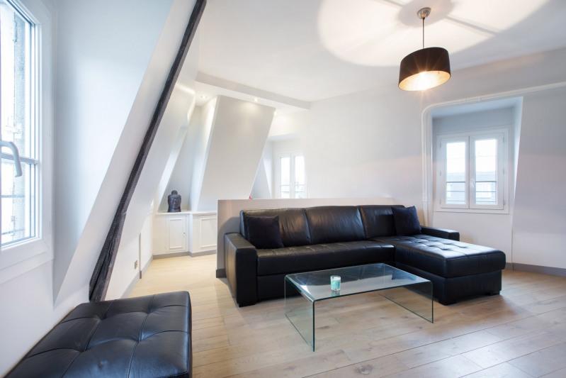 Deluxe sale apartment Paris 6ème 1795000€ - Picture 10