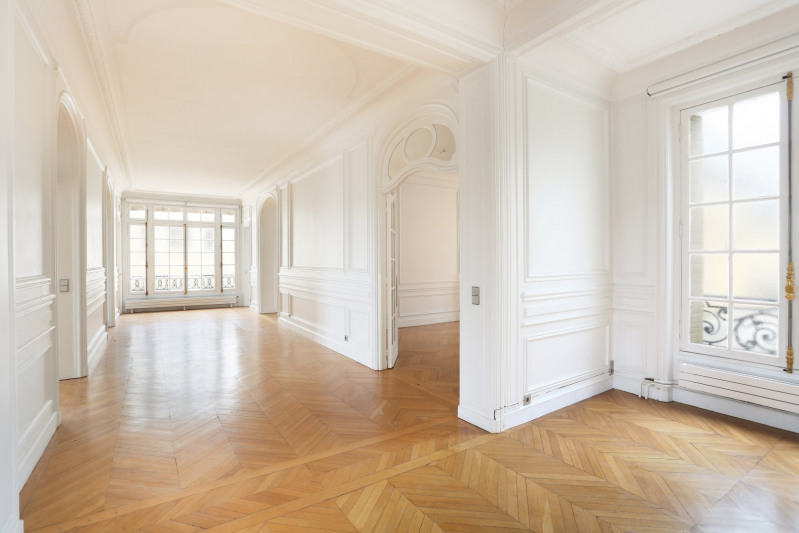Vente de prestige appartement Paris 16ème 7 250 000€ - Photo 3
