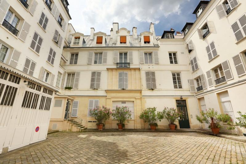 Deluxe sale apartment Paris 6ème 780000€ - Picture 8